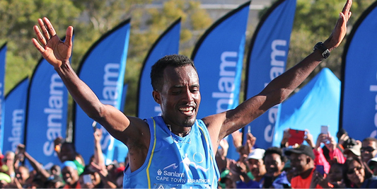 Cape Town Marathon - Gold Label