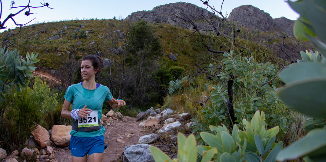 faces - king price trailseeker trail series