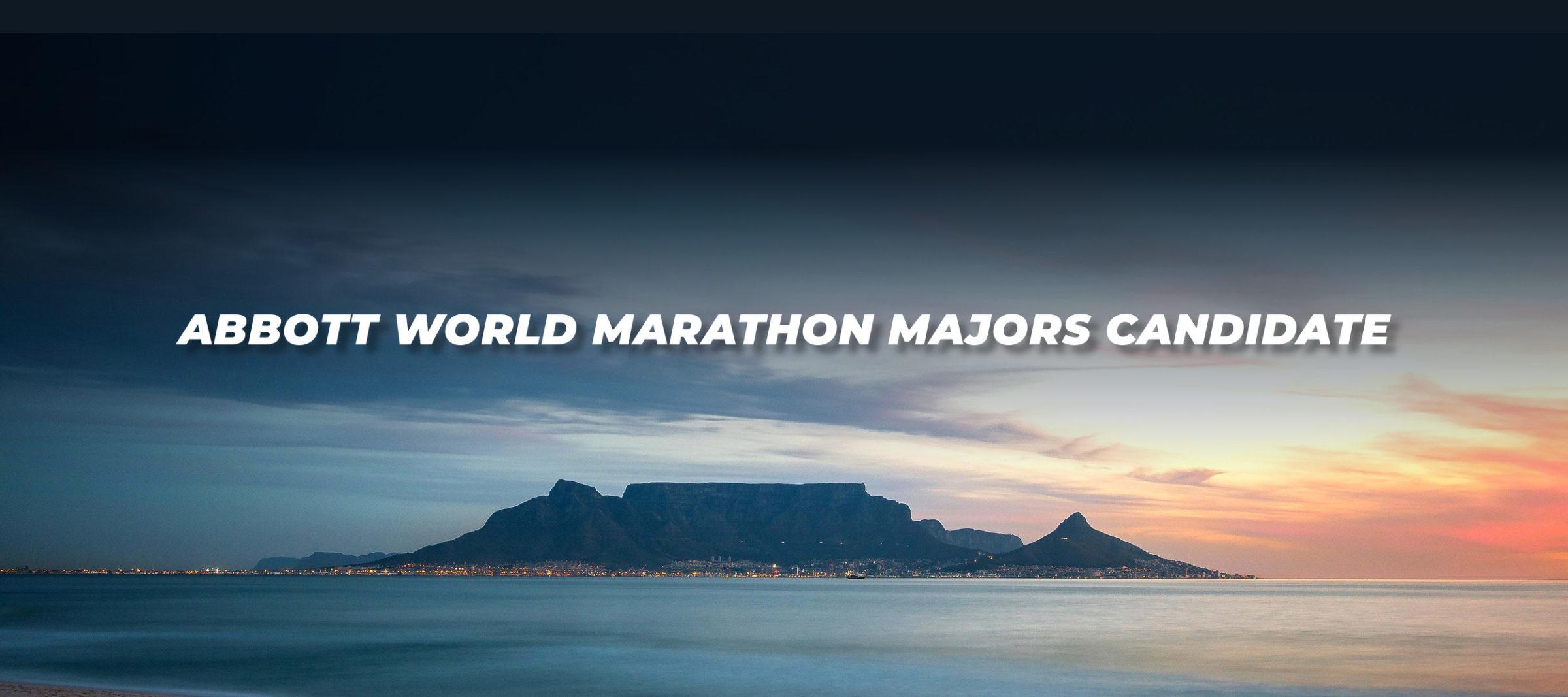 "Featured image for ""Sanlam Cape Town Marathon nominated   AWMM candidate"""